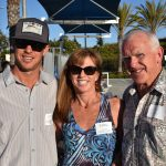 Icons Inducted into The Friends of San Clemente Foundation's Sports Wall of Fame 8