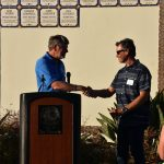 Icons Inducted into The Friends of San Clemente Foundation's Sports Wall of Fame 15