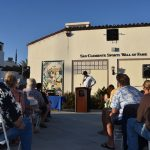 Icons Inducted into The Friends of San Clemente Foundation's Sports Wall of Fame 13