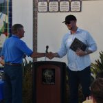 Icons Inducted into The Friends of San Clemente Foundation's Sports Wall of Fame 12