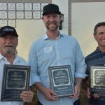 Icons Inducted into The Friends of San Clemente Foundation's Sports Wall of Fame 17