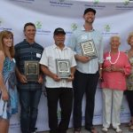 Icons Inducted into The Friends of San Clemente Foundation's Sports Wall of Fame 16