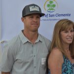 Icons Inducted into The Friends of San Clemente Foundation's Sports Wall of Fame 3