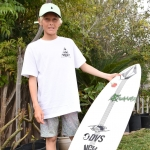 Q & A with Local Grom Hagan Johnson 3
