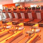 Orangetheory Fitness - West Village Has Fabulous Grand Opening 1