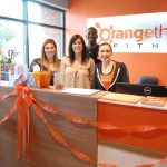 Orangetheory Fitness - West Village Has Fabulous Grand Opening 4