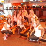 Orangetheory Fitness - West Village Has Fabulous Grand Opening 6