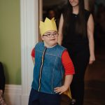 O'More Fashion Show Packs the House at Abbey Leix Mansion 5