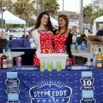 Junior League of San Diego Food and Wine Festival 1