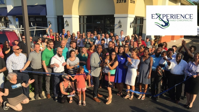 Cape Coral Chamber of Commerce Ribbon Cuttings 3