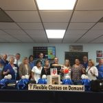 Cape Coral Chamber of Commerce Ribbon Cuttings 7