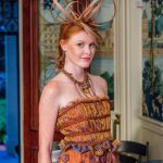 O'More Fashion Show Packs the House at Abbey Leix Mansion 2