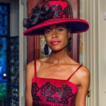 O'More Fashion Show Packs the House at Abbey Leix Mansion 1