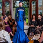 O'More Fashion Show Packs the House at 