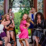O'More Fashion Show Packs the House at Abbey Leix Mansion 4