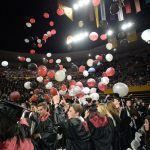 Hamilton High School Graduation 4