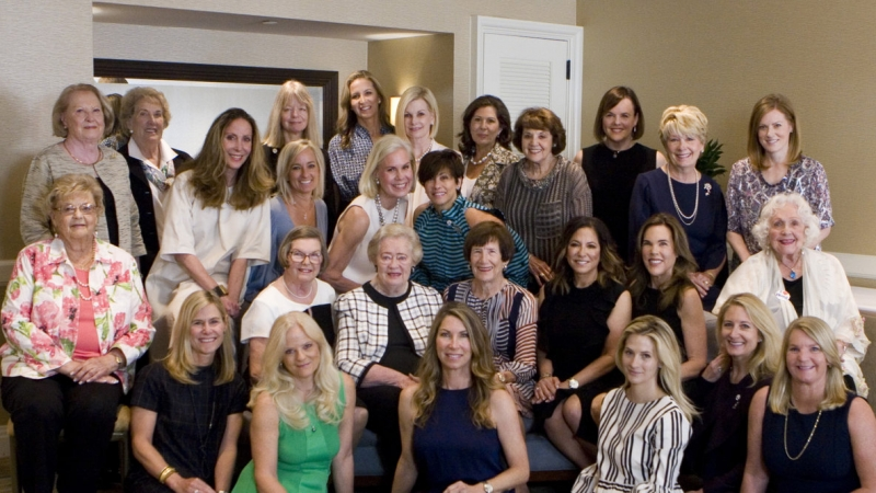 Circle 1000 Celebrates its 30th Annual Founders' Brunch 9