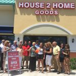 Cape Coral Chamber of Commerce Ribbon Cuttings 6