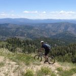 Bogus Basin Blooms with Summer Recreation 1
