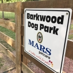 "City of Brentwood introduces ""Barkwood Dog Park"" 2"