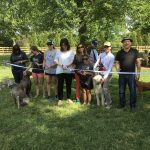 "City of Brentwood introduces ""Barkwood Dog Park"" 4"