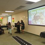 Lee County Kids Tag Art Awards Ceremony 6