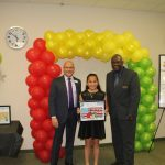 Lee County Kids Tag Art Awards Ceremony 4