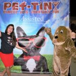 Pet-Tini Fundraiser Benefits Pets & Seniors