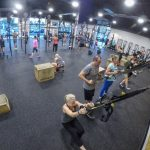 Fit Society Grand Opening 2