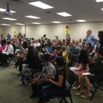 Lee County Kids Tag Art Awards Ceremony