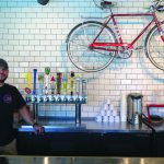 Velo Garage and Tap House Unites Beer and Bike Culture 7