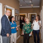 First Community Mortgage Ribbon-Cutting 6
