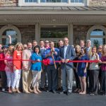 First Community Mortgage Ribbon-Cutting 1