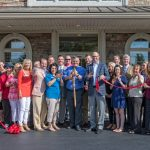 First Community Mortgage Ribbon-Cutting