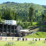 Bogus Basin Blooms with Summer Recreation
