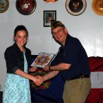 VFW Youth Awards Presentation
