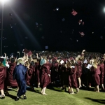 Perry High School Graduation 2