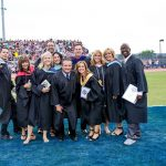 Perry High School Graduation