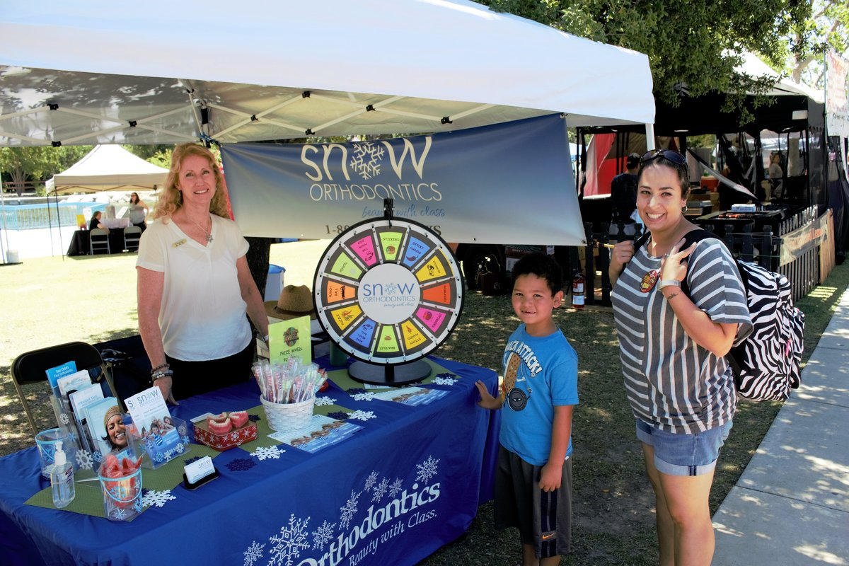 Rotary Serves Up Community Spirit 11