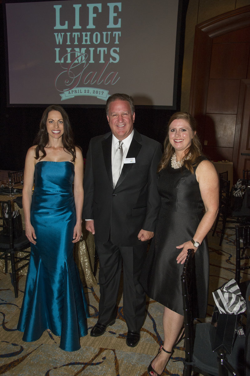 United Cerebral Palsy Honors Dr. Jennifer Simpson and Hoag Hospital 5
