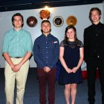 VFW Youth Awards Presentation 8