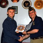 VFW Youth Awards Presentation 9