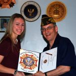 VFW Youth Awards Presentation 7