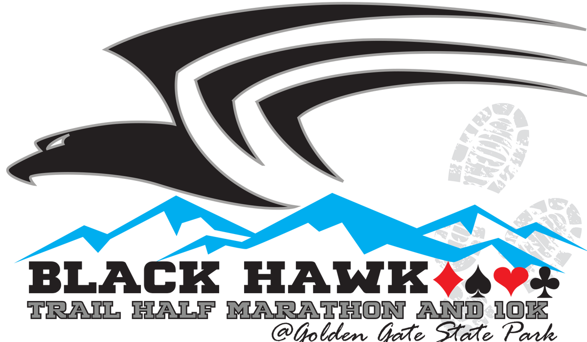 Black Hawk Trail Half Marathon and 10k