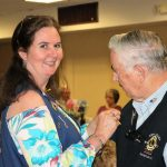 Greater West Asheville Centennial Lions Charter Night 4
