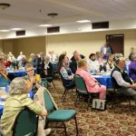 Greater West Asheville Centennial Lions Charter Night 2