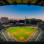 Atlanta Braves' SunTrust Park Fare Hits a Home Run