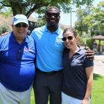 Oggi's 2nd Annual Charity Celebrity Golf Tournament 6