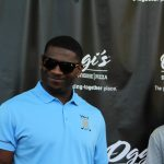 Oggi's 2nd Annual Charity Celebrity Golf Tournament