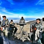 San Clemente's Tunnel Vision Summits Mt. Kilimanjaro, and Performs! 1
